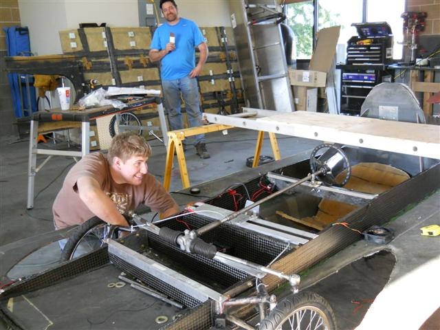Working with Wheels 2