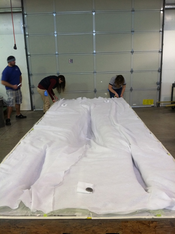 Making Car Body 3