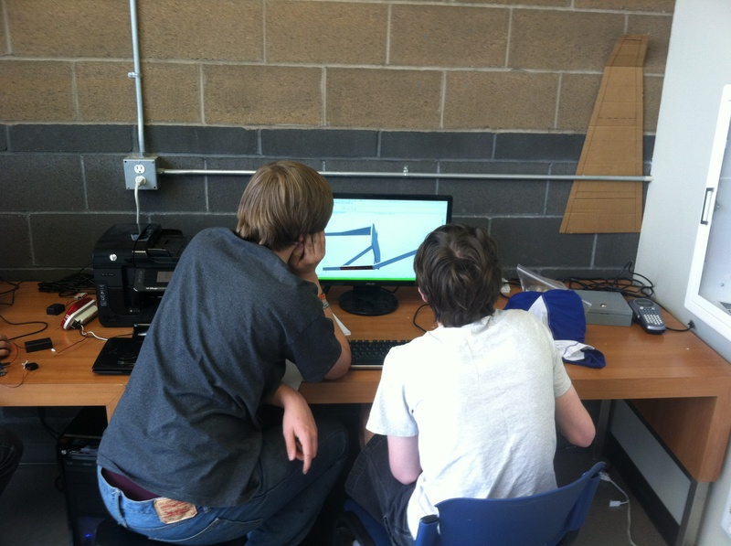 Using Solidworks at the Shop